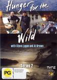 Hunger For The Wild - Series 2 DVD