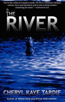 The River by Cheryl Tardif