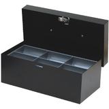Concord No.10 Cash Box - Black