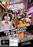 Geordie Shore - The Complete Fifth Season on DVD