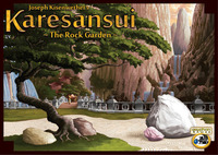Karesansui The Rock Garden