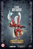 Warhammer 40,000 Eldar Autarch
