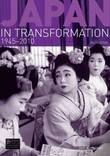 Japan in Transformation, 1945-2010 by Jeff Kingston