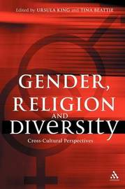 Gender, Religion and Diversity by Ursula King image
