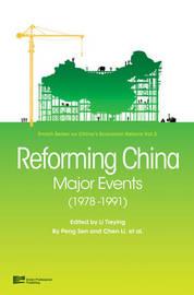 Reforming China by Peng Sen