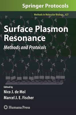 Surface Plasmon Resonance image