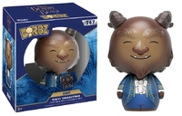 Beauty & the Beast (2017) - Beast Dorbz Vinyl Figure