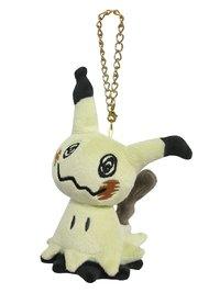 Pokemon: Plush Mascot Charm (Mimikyu)