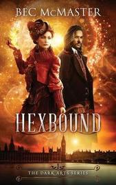 Hexbound by Bec McMaster image