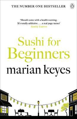 Sushi for Beginners by Marian Keyes image