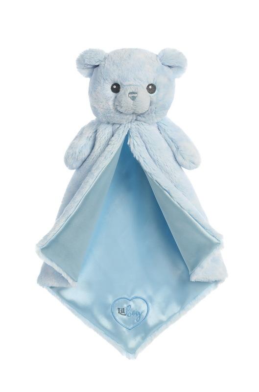 Aurora Teddy Bear (Lil Boy Luvster)