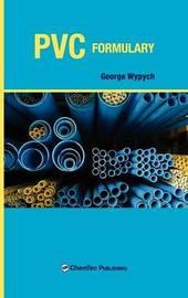 PVC Formulary by George Wypych