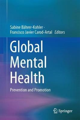 Global Mental Health image