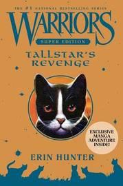 Warriors Super Edition by Erin Hunter