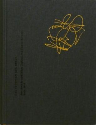 Das Flustern der Dinge by Thomas Krempke