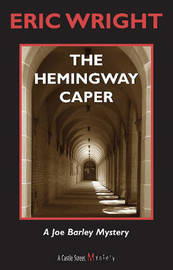 The Hemingway Caper by Eric Wright image