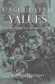 Calculated Values by William Deringer