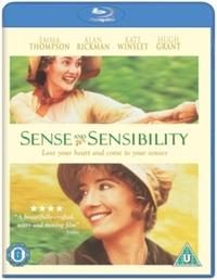 Sense & Sensibility on