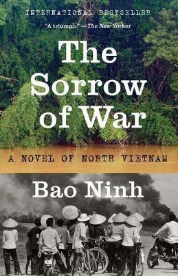 The Sorrow of War by Bao Ninh