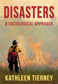 Disasters by Kathleen Tierney