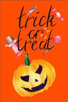 Trick Or Treat by Rg Dragon Publishing