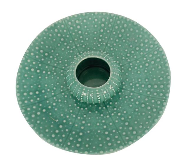 Moana Road: Kina Bowl/Plate Set - Light Blue