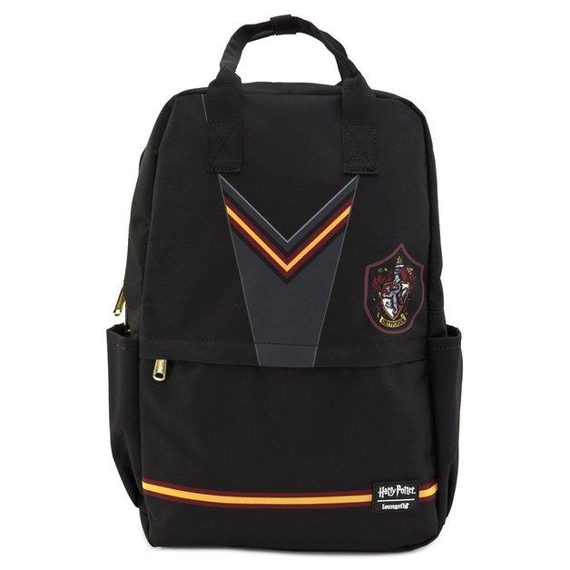 Loungefly: Harry Potter - Gryffindor Uniform Backpack