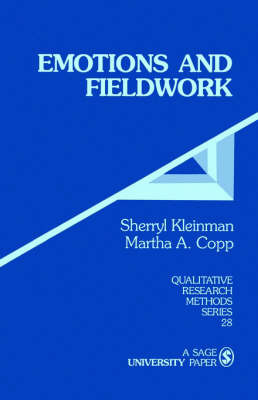 Emotions and Fieldwork by Sherryl Kleinman image