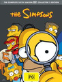 The Simpsons - The Complete Sixth Season on DVD