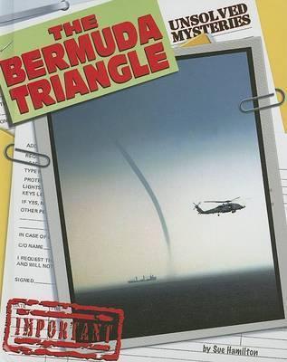 Bermuda Triangle by Sue Hamilton