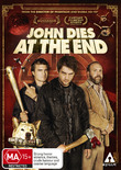 John Dies at the End on DVD