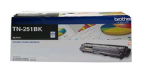 Brother Toner Cartridge TN251BK (Black)