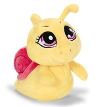 Nici: Sweethearts - Yellow Snail