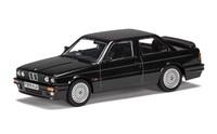 1/43 BMW (E30) Coupe 325i Sport M-Technic 2, Diamond Black