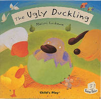 The Ugly Duckling image