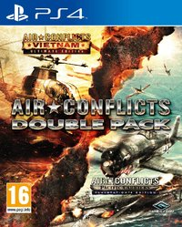 Air Conflicts Double Pack for PS4