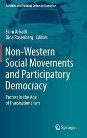 Non-Western Social Movements and Participatory Democracy image