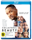 Collateral Beauty on Blu-ray