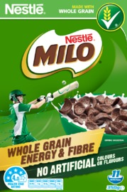 Milo Cereal (350g) image