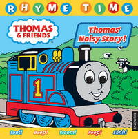 Thomas & Friends Rhyme Time: Thomas' Noisy Story!