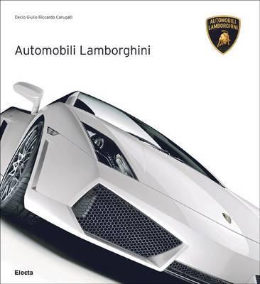 Lamborghini by Decio Giulio Riccardo Carugati