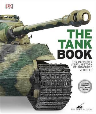 The Tank Book by DK