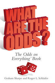 What Are The Odds? by Roger Schlaifer image