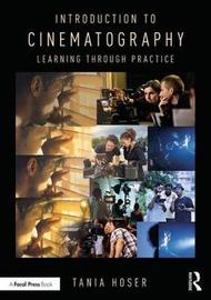Introduction to Cinematography by Tania Hoser image