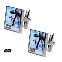 Star Wars: AT-AT Walker - Square Cufflinks