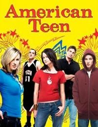American Teen on DVD image
