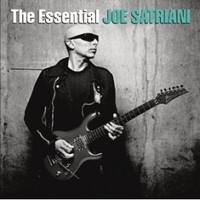 The Essential Joe Satriani (2CD) by Joe Satriani