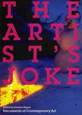 The Artist's Joke by Jennifer Higgie