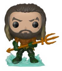 Aquaman - Pop! Vinyl Figure