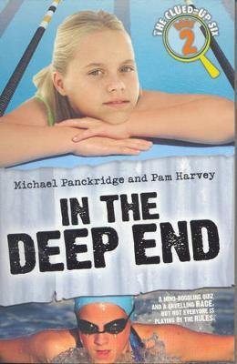 In The Deep End by Pam Harvey